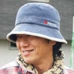 イングリッシュガーデンデザイナー・メロウグリーン代表 阪野 博和